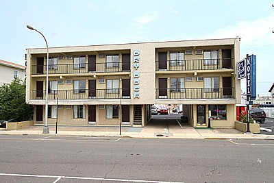 Dry Dock Motel, Seaside Heights, NJ